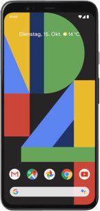 Reparatur beim defekten Google Pixel 4 XL Smartphone
