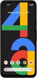 Reparatur beim defekten Google Pixel 4a Smartphone