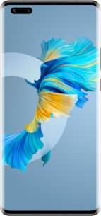 Reparatur beim defekten Huawei Mate 40 Pro Smartphone
