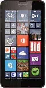Reparatur beim defekten Microsoft Lumia 640 Smartphone