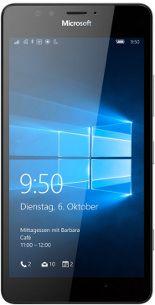 Reparatur beim defekten Microsoft Lumia 950 Smartphone