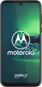 Reparatur beim defekten Motorola Moto G8 Plus Smartphone