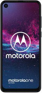 Reparatur beim defekten Motorola One Action Smartphone