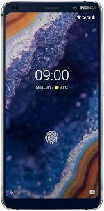 Reparatur beim defekten Nokia 9 PureView Smartphone