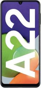 Reparatur beim defekten Samsung Galaxy A22 5G Smartphone