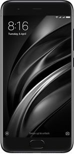 Reparatur beim defekten Xiaomi Mi 6 Smartphone