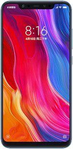 Reparatur beim defekten Xiaomi Mi 8 Smartphone