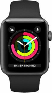 Reparatur bei defekter Apple Watch (Series 2) Smartwatch