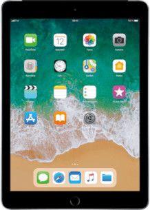 Reparatur beim defekten Apple iPad 6 Tablet