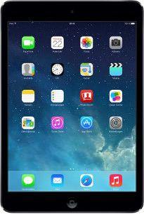 Reparatur beim defekten Apple iPad Mini 2 Tablet